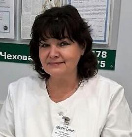 Бидоленко Наталья Викторовна