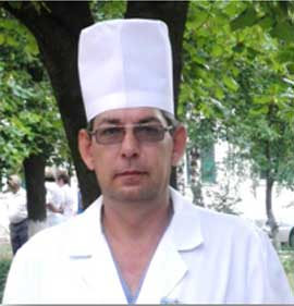 Литовченко Олег Викторович