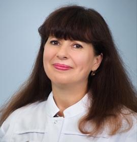 Смиян Светлана Анатольевна